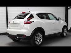 Nissan Juke 2018 N Connecta Equipements Et Options