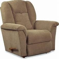 la z boy beige rocker recliner lazy boy chair arm chairs