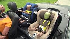 Kindersitz Auto Test - adac child seat test 2015