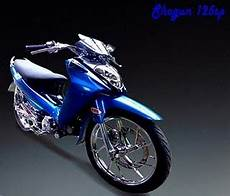 Modif Motor Shogun Sp 125 by Gallery Automotive Modivikasi Suzuki Shogun 125 Sp 2010