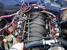 1988 S 10 Blazer V8 5 3 Lsx Engine