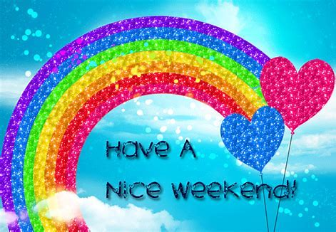 Image result for have a nice weekend Clip Art