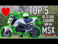 honda moto nantes 5 choses que j adore sur ma moto honda msx 125 nantes