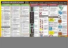 Verkehrszeichen Und Ihre Bedeutung - info tafel set verkehrszeichen 620 topaktuelle
