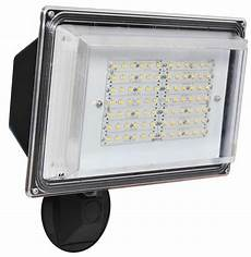 42w led outdoor parking lot security light wall pack