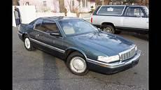how do cars engines work 1992 cadillac eldorado auto manual 1992 cadillac eldorado touring coupe for sale low miles loaded original gold keys youtube