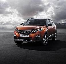Peugeot Bringt 26 Neue Modelle Bis 2019 Auf Den Markt Welt
