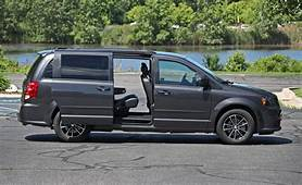 2018 Dodge Grand Caravan Review Design Engine Price And