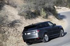 2017 Range Rover Sport Svr Voyage To Monterey Car Week