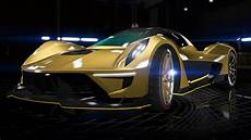 Gta Fastest Cars Every Supercar Tested To Give