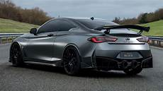 2017 infiniti q60 project black s concept wallpapers and
