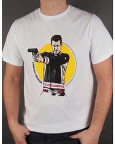 weekend offender the business t shirt white mens sale