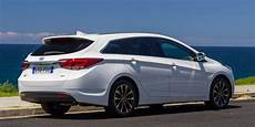 2016 Hyundai I40 Tourer Diesel Review Photos Caradvice