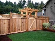 holzzaun selber bauen wood fence designs archives broward county fence