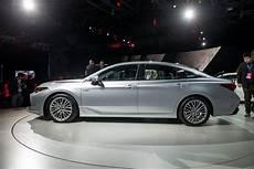 2019 toyota avalon release date 2020 car release date