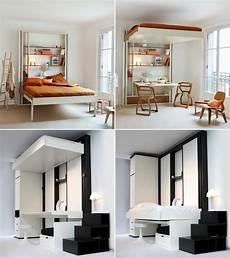 Lit Escamotable Plafond Pour Plus D Espace En 19 Id 233 Es Top