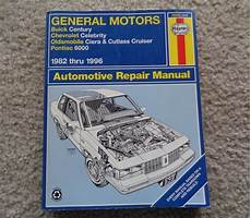 what is the best auto repair manual 1996 infiniti j seat position control general motors haynes auto repair manual 1982 thru 1996 repair manuals pontiac 6000 general