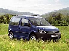 Vw Caddy Family Sondermodell Auto Motor At