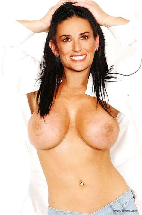 Demi Moore Fake Porn