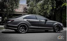 2015 Cec Wheels Tuning Cars Mercedes Carlsson Cls 63