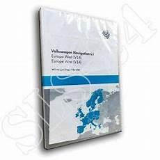 volkswagen vw phaeton gp2 gp3 update dvd rns 510 810