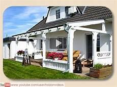 Terrassenüberdachung Leimholz Bausatz - terrassendach preiswert bauen terrassendach bausatz aus holz