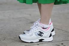 Sneaker Trends 2018 Popsugar Fashion