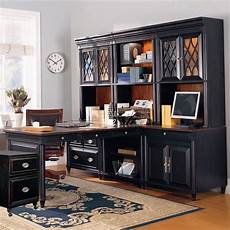 home office furniture wall units young classics l shape office wall unit with glass door