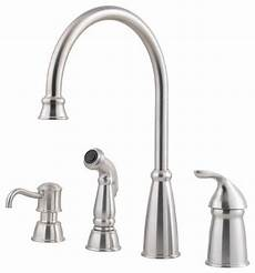 kitchen faucets price pfister price pfister f 026 4cbs avalon 4 single handle lead free kitchen faucet wi traditional