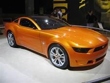 Giugiaro Ford Mustang  Wikipedia