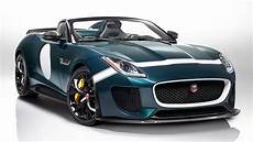 Jaguar Build by Official Jaguar To Build Project 7 Top Gear