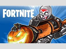 HALLOWEEN SFM ANIMATION & FORTNITE BR SOLO ROUND!   YouTube