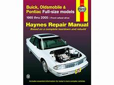 car repair manual download 1992 oldsmobile 88 electronic throttle control for 1992 1999 oldsmobile 88 paper repair manual haynes 25714gj 1997 1993 1995 for sale online ebay