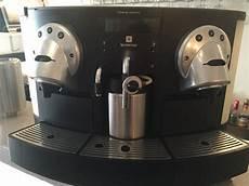 machine a caf 233 nespresso pro autres mat 233 riel pro
