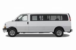 2014 Chevrolet Express Reviews  Research Prices