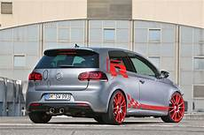 vw golf r powered up to 330hp by sport wheels