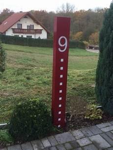 Garten Stelen Metall - stelen aus metall f 252 r garten und vorgarten