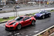 La Porsche La Plus Rapide Au Monde D 233 Barque Au Qu 233 Bec Jdm