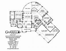 amicalola house plan amicalola cottage house plan 12068 1st floor plan