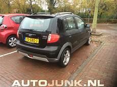 hyundai getz cross foto s 187 autojunk nl 182982