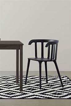 This Ikea Ps Chair Is Made Of Wood Plastic Composite Wood