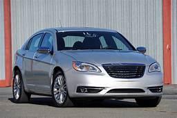 2009 Chrysler 200 Gallery