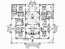 spanish hacienda house plans 22 artistic spanish hacienda floor plans house plans