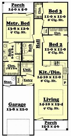 1250 sq ft house plans cottage style house plan 3 beds 2 baths 1250 sq ft plan