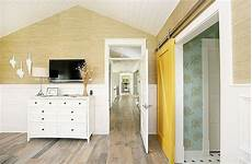 Barn Doors On Bedrooms