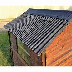 watershed roofing kit for 10 x 12ft apex roof wa36 800 446 wickes co uk