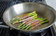 pancetta wrapped asparagus once upon a chef