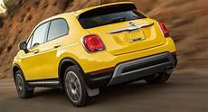 Mopar Prices Its Fiat 500x Accessories For The United States