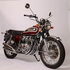 45 Jahre Evolution Honda Cb 500 F Nippon Classic De