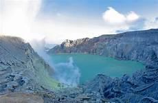malvorlagen landschaften gratis java ijen crater bondowoso east java indonesia